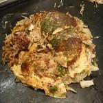 小福 - お好み焼き ブーブー