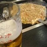小福 - 一番人気完成形 ビール