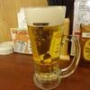 大阪屋台居酒屋 満マル - ドリンク写真:ザ・プレミアムモルツ生中:313円