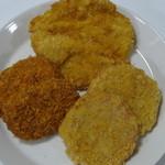 肉の佐川 - 料理写真: