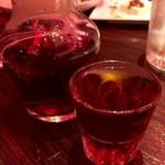 46372091 - 紹興酒(熱燗)