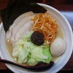 46372673 - 熟成練り醤油ラーメン(16-01)