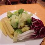 46373414 - 野菜尽くし