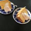 シフォンケーキ Mint - 料理写真: