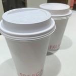 フレスカ - コーヒーとココア