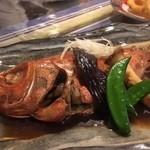 46377369 - 金目鯛の煮付け・この日は1500円でした