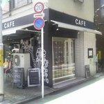 千石Cafe -