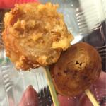 日光食品 - 料理写真:ふるさと祭り