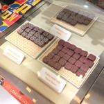 MAX BRENNER CHOCOLATE BAR - '16 1月上旬