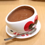 MAX BRENNER CHOCOLATE BAR - イタリアンシィック ダーク (600円)  '16 1月上旬