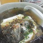 正宗屋 - 湯豆腐