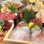 薩摩魚鮮 -