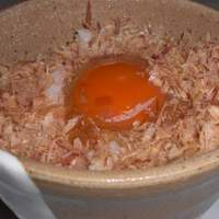 麺処田ぶし - 懐かしく、それでいて新鮮な究極の卵がけご飯です!