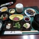 46390321 - 20160111 お昼限定三十食「芥川御膳」1,080円(税込)