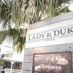 LADY&DUKE -