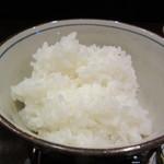 狐兎 - ご飯 お代わり自由!