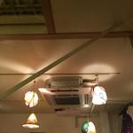 ビオ オジヤンカフェ - 可愛い