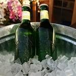 海のYEAH!!! - ハートランドビールも美味しいですよ^^