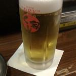 46394211 - 生ビール