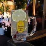 海のYEAH!!! - 広島レムネード!!当店の開発ドリンク。ノンアルコールもあります。