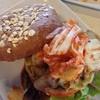 The Counter  - 料理写真:Custom Built Burger