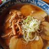 Takasagochuukasoba - 料理写真:チャーシューメン