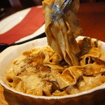 イタリア酒場 ヴィノ カサノバ - 【飲み放題付きプランあります】大満足の旨さ&ボリュームで大好評!(写真は一例です)