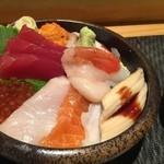 MAGOKORO - おまかせ海鮮丼