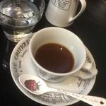 ストーン  - コーヒーブレイク