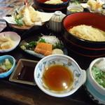 46399872 - 天ぷらとお造りのいづみ和膳
