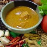 インド家庭料理 ラニ - チキンマサラ