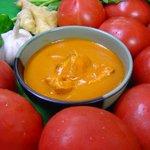 インド家庭料理 ラニ - チキンバターマサラ