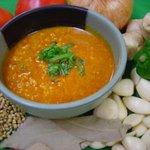 インド家庭料理 ラニ - キーマカレー