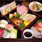 竹下 - お弁当