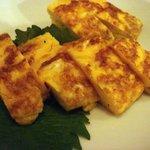 葱鮪屋 - 卵焼