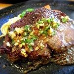 田中屋レストラン - ソースINでパワーアップ!(2016,01/10)