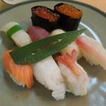 寿司処 わさび -