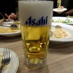 ラ・パウザ - 生ビール
