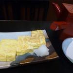 岩手屋 - 出汁巻き卵