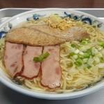 かたおかや - 料理写真:中華大盛