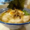 濃厚京鶏白湯らーめん めんや 美鶴 - 料理写真: