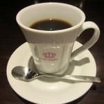 オスロコーヒー - クイーン