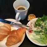 カフェダイニング パームツリー - 朝食ブッフェ