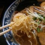 いまや - 麺は浅草開花楼・・