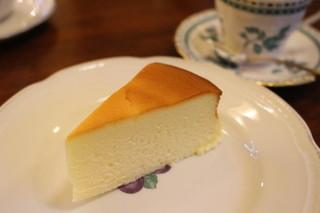 アンセーニュダングル 原宿店 - チーズケーキ