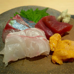 ぎをん 遠藤 - 料理写真: