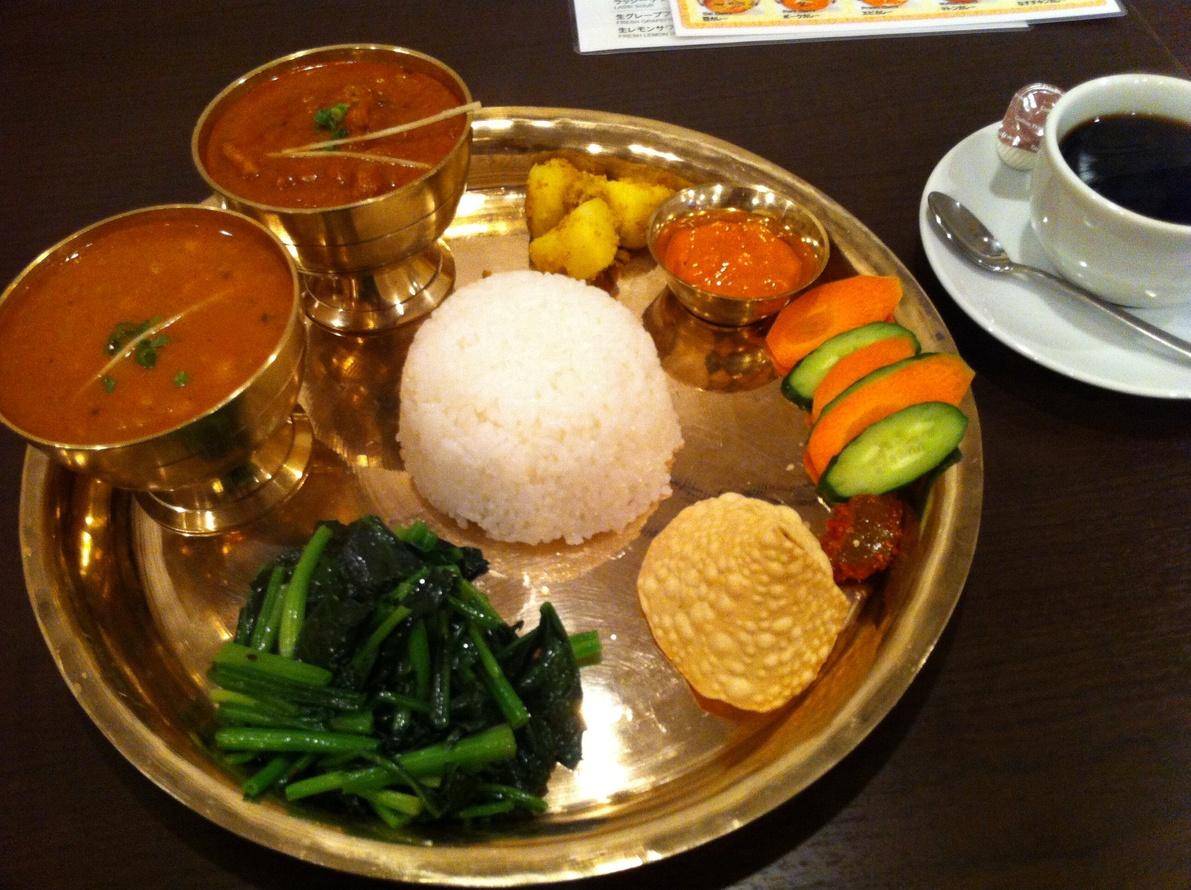 アジアンレストラン&バー サハラ 府中店