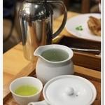 茶の愉 - 八女茶
