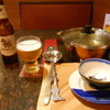 MK Gold Restaurant - ドリンク写真:シンハービール