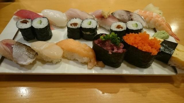 なでしこ寿司 , 秋葉原/寿司 [食べログ]